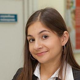 Виктория Романчук